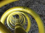 Nothing spiral
