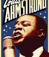 Louis Armstrong in the media