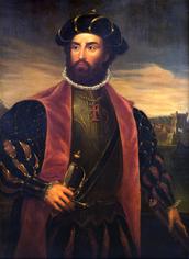 Your Captain, Vasco Da Gamma