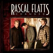 Song 1:'' Let it hurt'' by Rascal Flatts