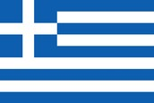 Ancient Greece flag