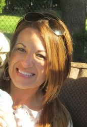 Pam Shayer, Prevention Coalition Coordinator