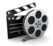 Movie & Dance Party - 2/20 - 4 - 6 pm
