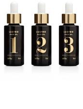 #4: Lustro Face Oil