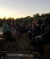 PTO Campfire and Hayride!