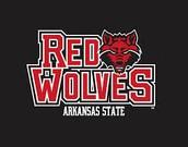 #1 Arkansas State University