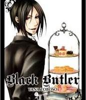 Black Butler Vol. II