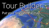 Google Tour Builder