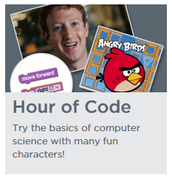 Hour of Code Initiative