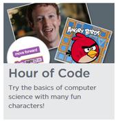 Hour of Code Initiative