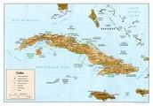Una Poca Información de Cuba