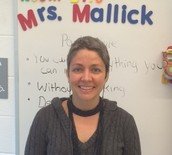 Ms. Mallick- Drama Specialist