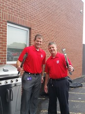 THE GRILL MASTERS