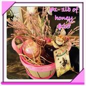 #1 Easter Basket
