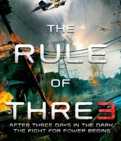 The Rule of Thre3 by Eric Walters