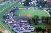 Williamsport P,A Field