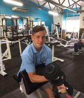 Kensington Gym membership
