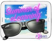 Indiana DOE's Summer of eLearning