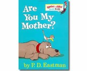 Fun book to read for Mother's Day