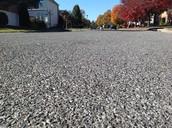 Development of Concrete Roads