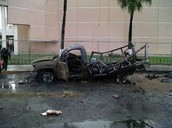 DTO Car Bomb