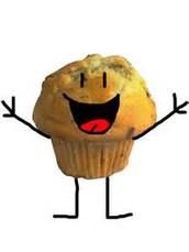 Stuffin Muffin