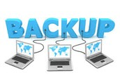 Data Backup Plan