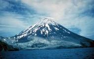 Strato Volcanoes