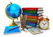 Math & Social Studies
