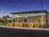 Sherwood Open House