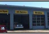 An American Owned Repair Shop