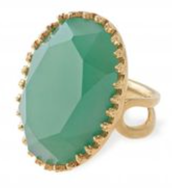 Camilla ring - size adjustable
