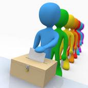 Organization of Leadership
