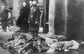 Bodies from the Triangle Shirtwaist Factory
