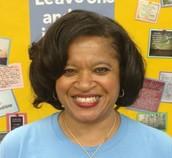 Ms. Jackie Morton