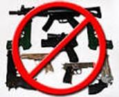 Why don't we just ban guns?