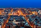 Cuidad de Barcelona
