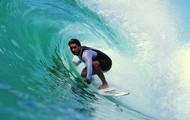 El surfing