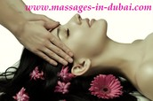 Erotic massage dubai