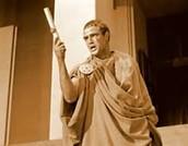 Caesar's Will