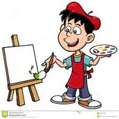 MTH ARTISTS!