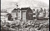 Rhode Island Mill