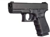Glock 40.