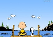 Did you know that Snoopy originally did not belong to anyone? Not even Charlie Brown?
