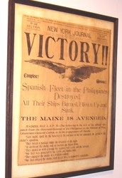 Spanish's Victory