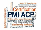 Learn about PMI ACP Certification: