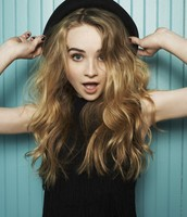 Sabrina Carpenter from Girl Meets World as Lena