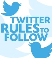 Rules for Twitter