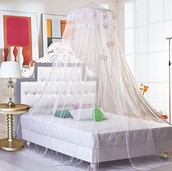 Use bed nets!