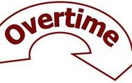 Overtime:
